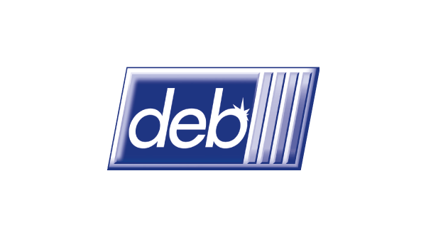 Deb logo | IT Storeroom