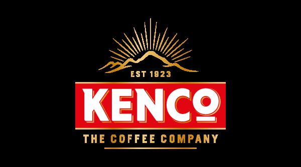Kenco logo | at The IT Storeroom