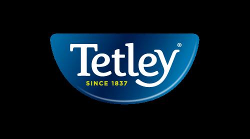Tetley logo | at The IT Storeroom