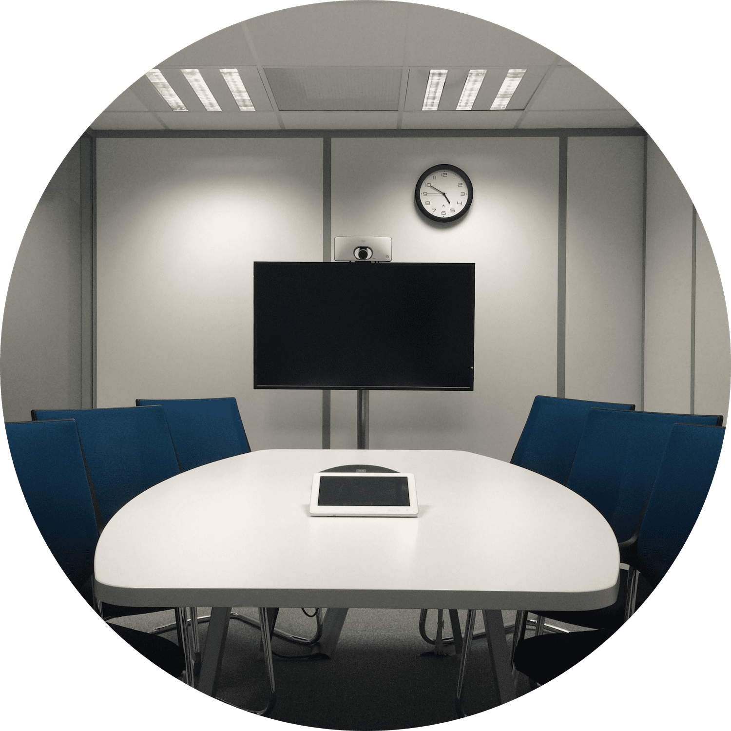 Conference room | IT Storeroom