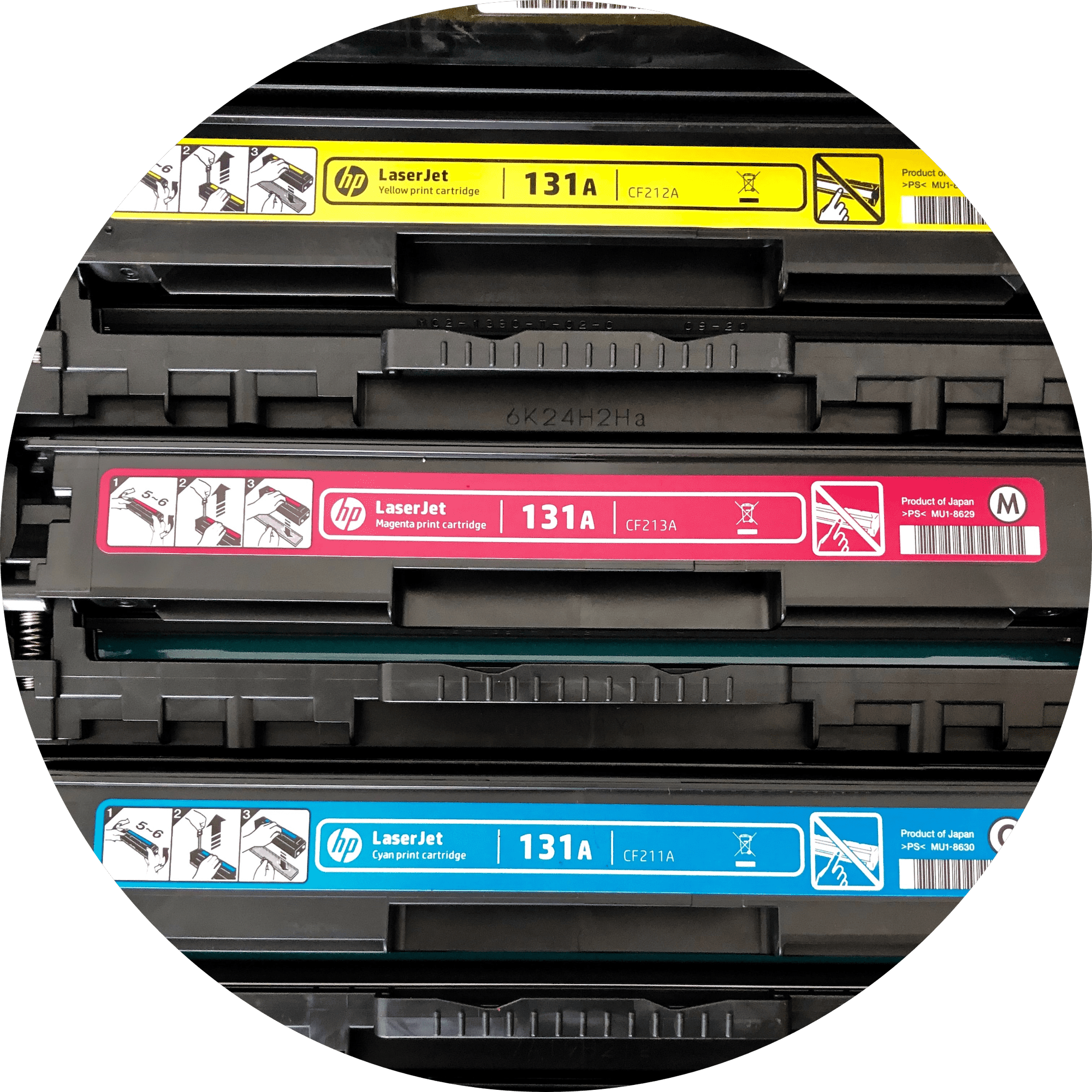 Printer Cartridges | IT Storeroom