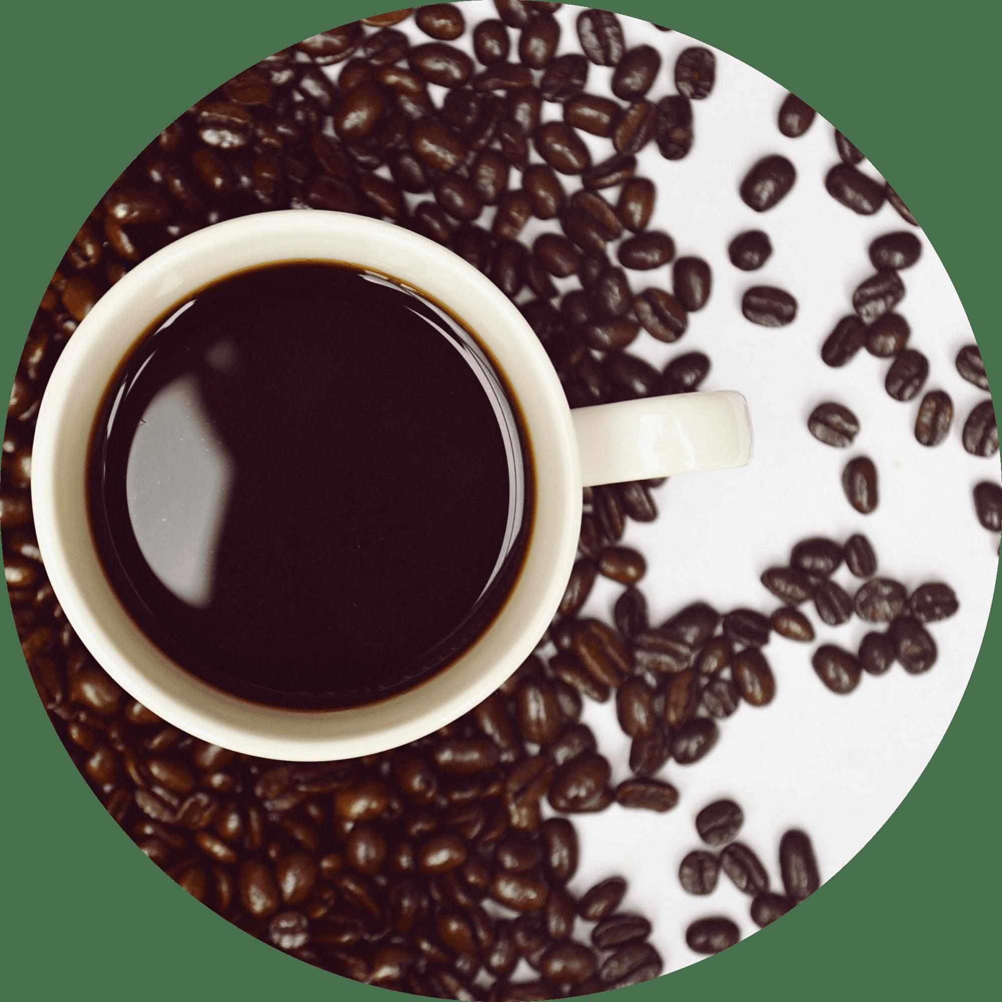 Coffee Beans | IT Storeroom