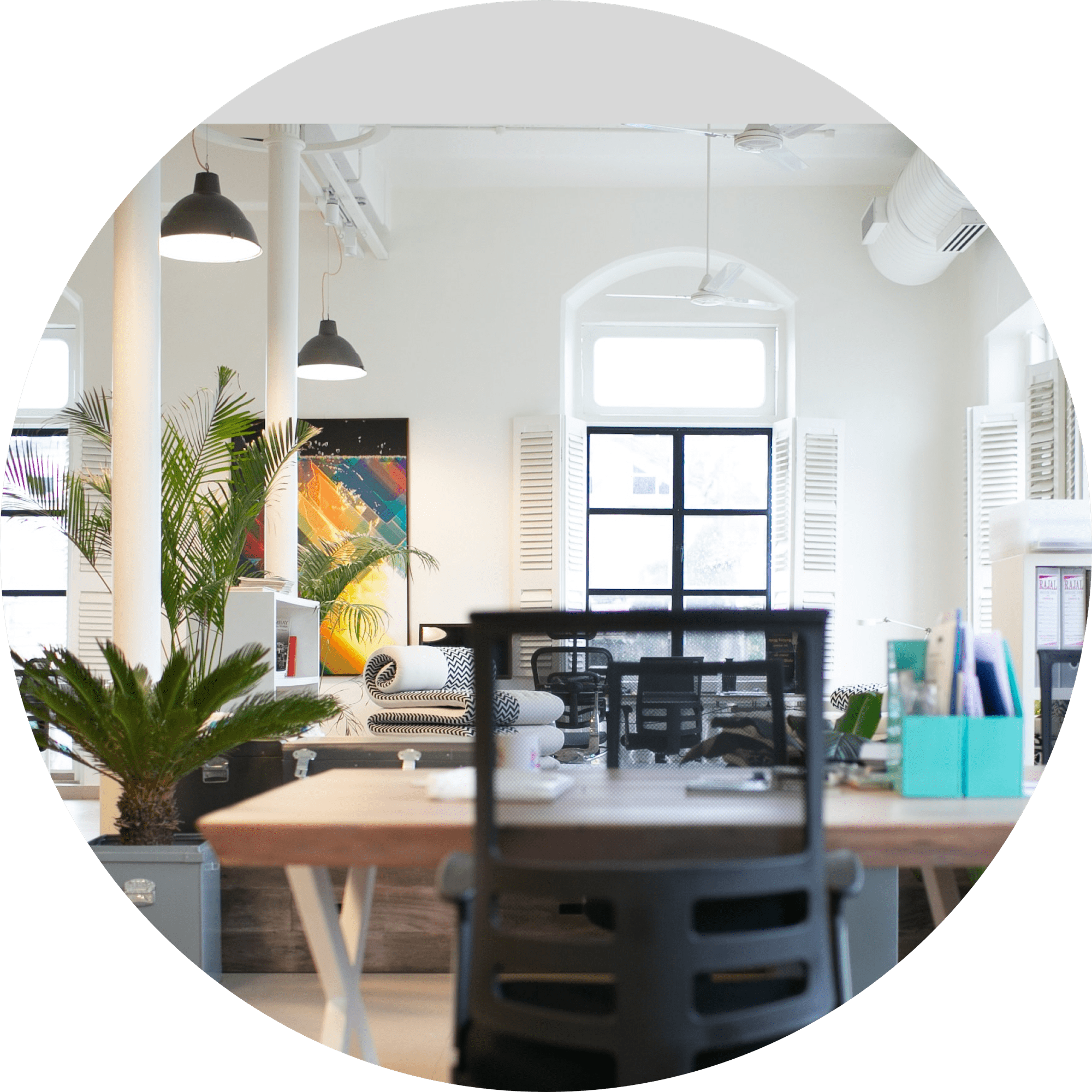 Office | IT Storeroom